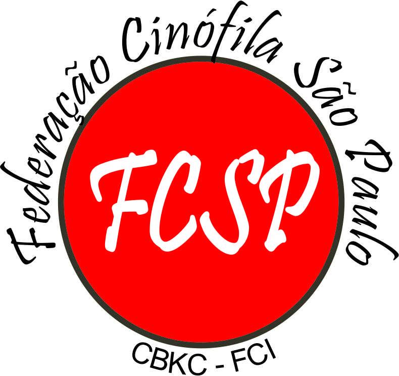 Resultado de imagem para federaçao cinofilia sao paulo